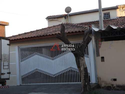 Casa, código 42730 em Itu, bairro Bairro Alto
