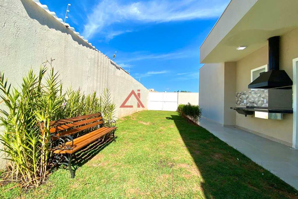 Casa em Itu, no bairro Jardim Paulista