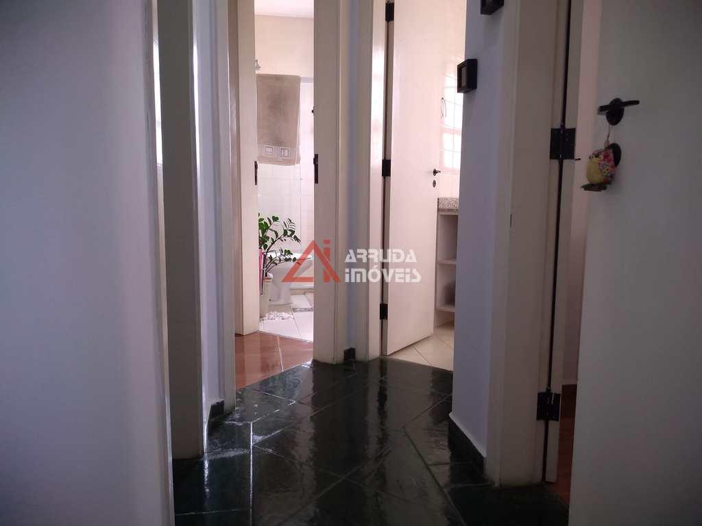 Apartamento em Itu, no bairro Condomínio Edificio Villa DI Firenze