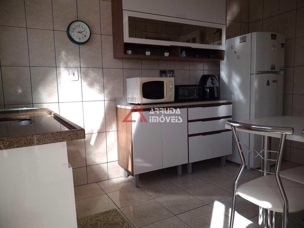 Apartamento em Itu, no bairro Residencial Ana Beatriz
