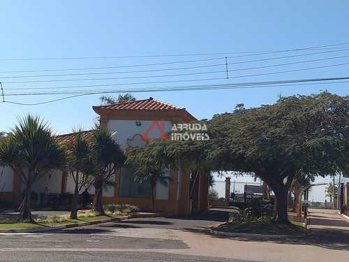 Casa de Condomínio, código 42775 em Porto Feliz, bairro Condomínio Portal dos Bandeirantes II - Porto Feliz
