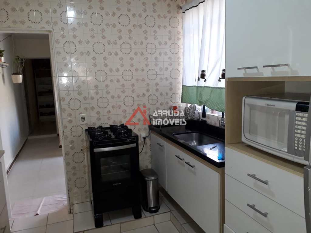 Casa em Itu, no bairro Jardim Aeroporto I