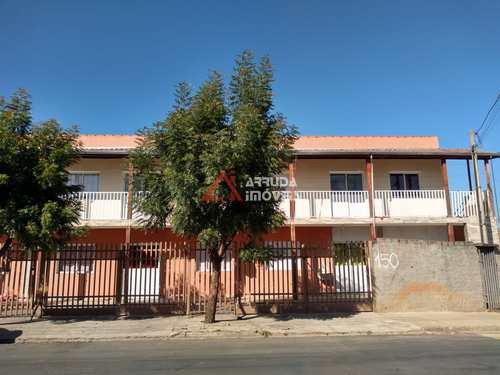 Kitnet, código 42790 em Salto, bairro Jardim Nair Maria