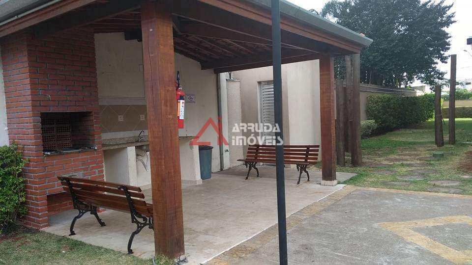 Apartamento em São Paulo, no bairro Condomínio Villagio DI Siena