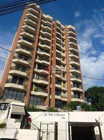 Apartamento, código 42824 em Itu, bairro Cruz das Almas