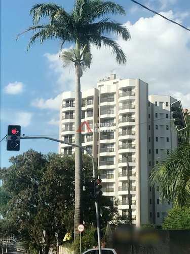 Apartamento, código 42828 em Itu, bairro Condomínio Edifício Vila DI Ravena