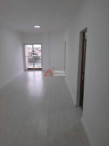 Apartamento, código 42830 em Itu, bairro Condomínio Edifício Mirante das Acaias