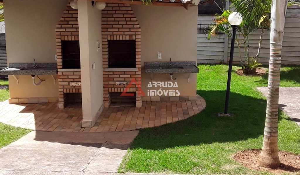 Casa de Condomínio em Itu, bairro Condomínio Ilha de Murano