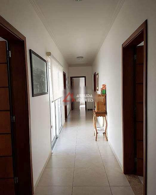 Casa de Condomínio em Itu, no bairro Condomínio Jardim Theodora