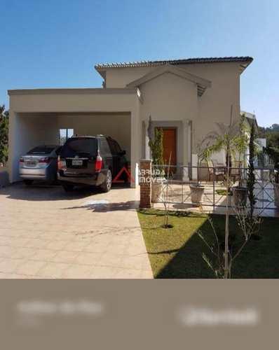 Casa de Condomínio, código 42837 em Itu, bairro Condomínio Jardim Theodora