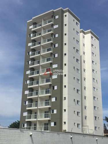 Apartamento, código 42841 em Itu, bairro Condomínio Residencial Plaza São Luiz