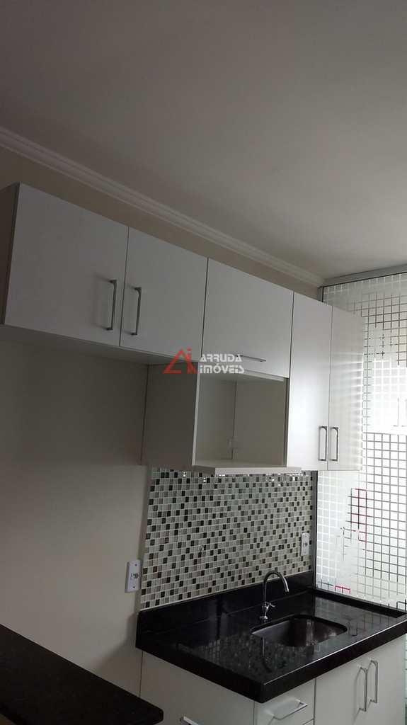 Apartamento em Itu, no bairro Condomínio Ilha de Murano