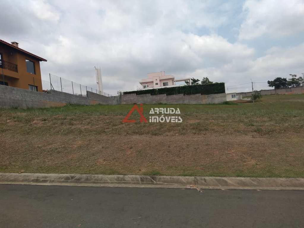 Terreno de Condomínio em Itu, no bairro Condomínio Fechado Bothanica Itu