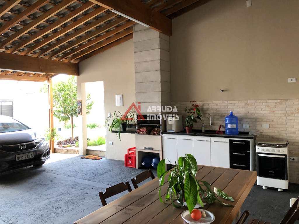 Casa em Salto, no bairro Jardim Santa Marta III
