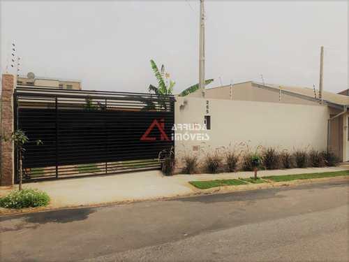 Casa, código 42866 em Salto, bairro Jardim Santa Marta III