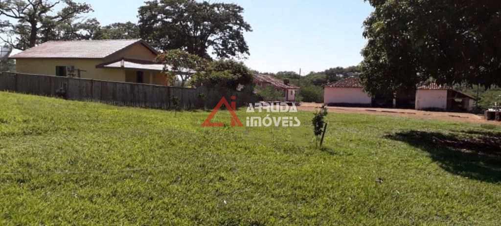 Fazenda em Presidente Prudente, no bairro Vila Mirian