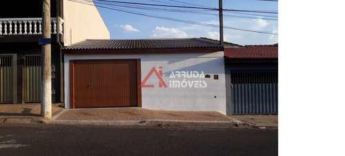 Casa, código 42915 em Itu, bairro Parque São Camilo