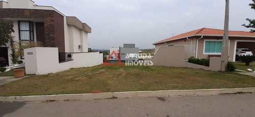 Terreno de Condomínio, código 42957 em Salto, bairro Jardim Elizabeth