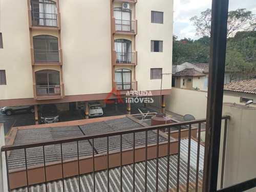 Apartamento, código 42962 em Itu, bairro Condomínio Vale do Sol