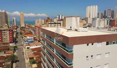 Apartamento, código 5178 em Praia Grande, bairro Boqueirão