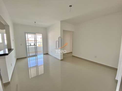 Apartamento, código 5183 em Praia Grande, bairro Boqueirão