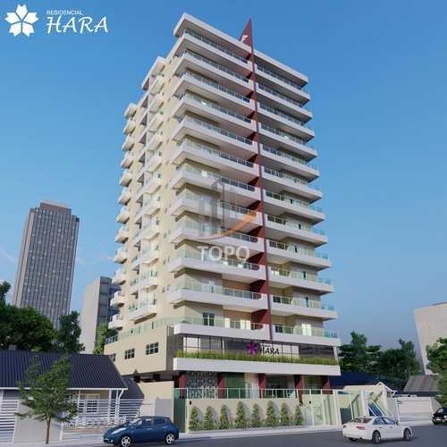 Apartamento, código 5353 em Praia Grande, bairro Tupi