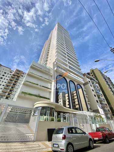 Apartamento, código 5360 em Praia Grande, bairro Canto do Forte