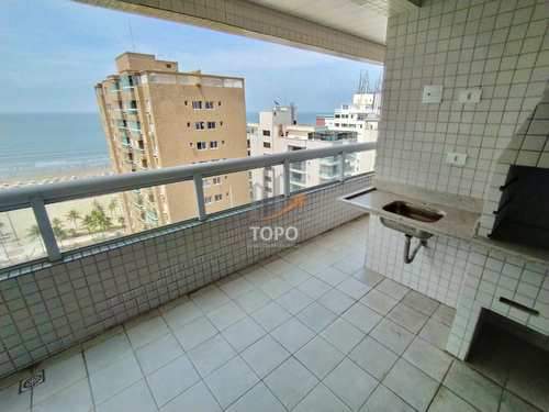 Apartamento, código 5368 em Praia Grande, bairro Canto do Forte