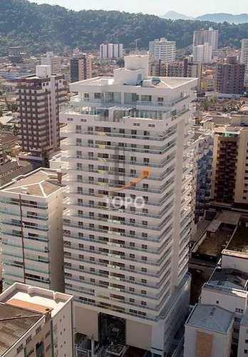 Apartamento, código 5447 em Praia Grande, bairro Canto do Forte