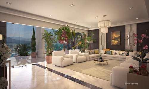Apartamento, código 5471 em Praia Grande, bairro Guilhermina