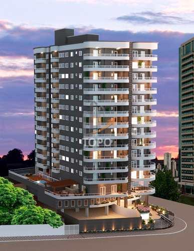 Apartamento, código 5488 em Praia Grande, bairro Maracanã