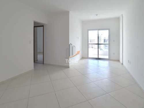 Apartamento, código 5537 em Praia Grande, bairro Tupi