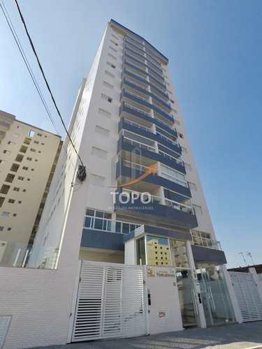 Apartamento, código 5538 em Praia Grande, bairro Tupi