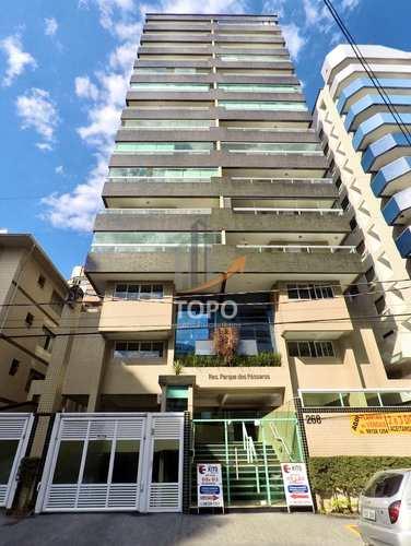 Apartamento, código 5556 em Praia Grande, bairro Canto do Forte