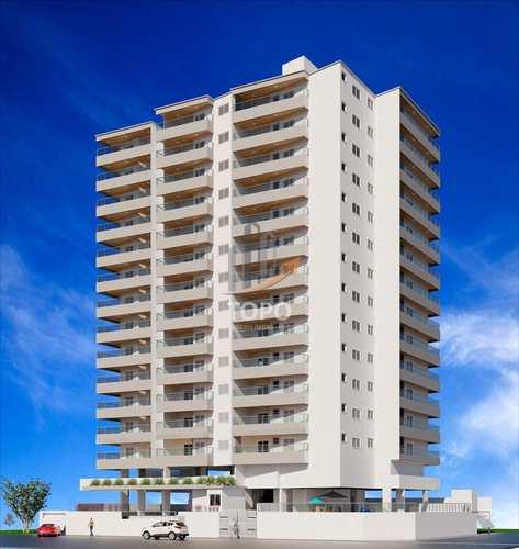 Apartamento, código 5566 em Praia Grande, bairro Guilhermina