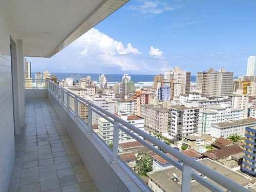Apartamento, código 5581 em Praia Grande, bairro Canto do Forte