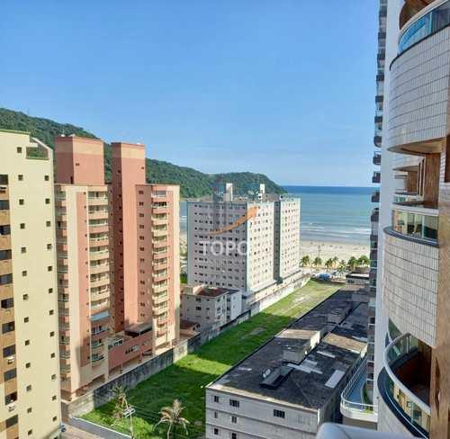 Apartamento, código 5908 em Praia Grande, bairro Canto do Forte