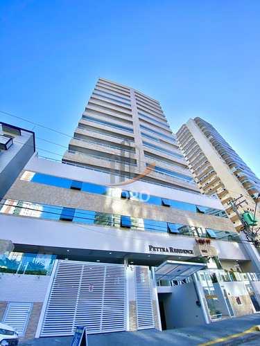 Apartamento, código 5142 em Praia Grande, bairro Boqueirão