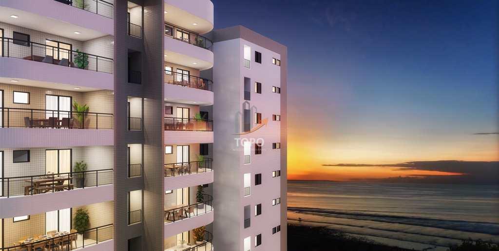 Empreendimento em Praia Grande, no bairro Mirim