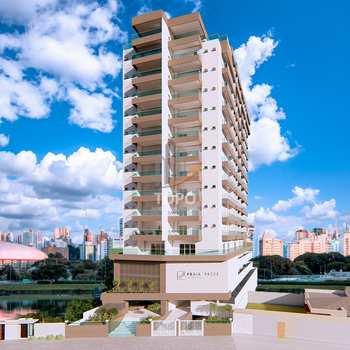 Empreendimento, código 34 em Praia Grande, no bairro Caiçara