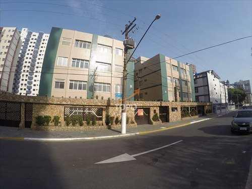 Apartamento, código 4602 em Praia Grande, bairro Guilhermina