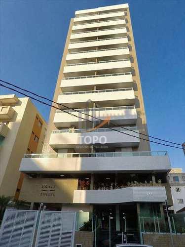 Apartamento, código 4588 em Praia Grande, bairro Canto do Forte