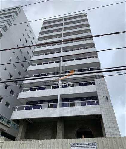 Apartamento, código 4579 em Praia Grande, bairro Boqueirão