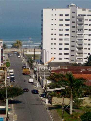 Apartamento, código 4567 em Praia Grande, bairro Tupi