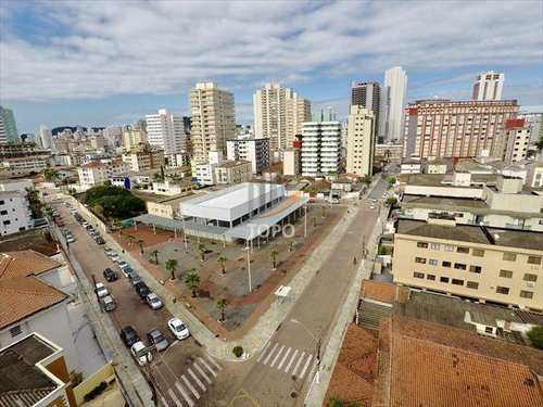Apartamento, código 4556 em Praia Grande, bairro Boqueirão