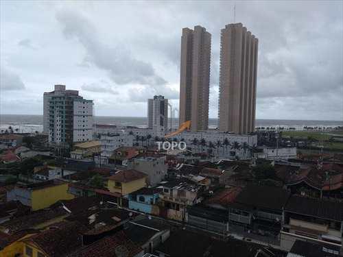 Apartamento, código 4536 em Praia Grande, bairro Mirim
