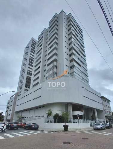 Apartamento, código 4500 em Praia Grande, bairro Boqueirão