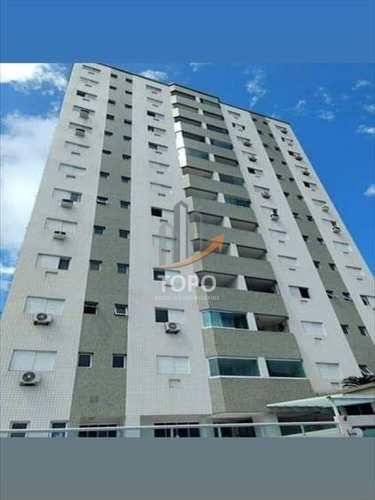 Apartamento, código 4498 em Praia Grande, bairro Guilhermina
