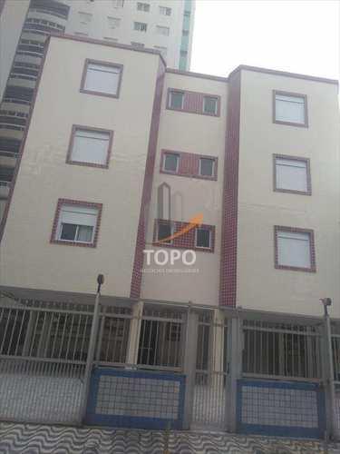 Apartamento, código 4471 em Praia Grande, bairro Guilhermina