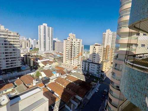 Apartamento, código 4445 em Praia Grande, bairro Tupi
